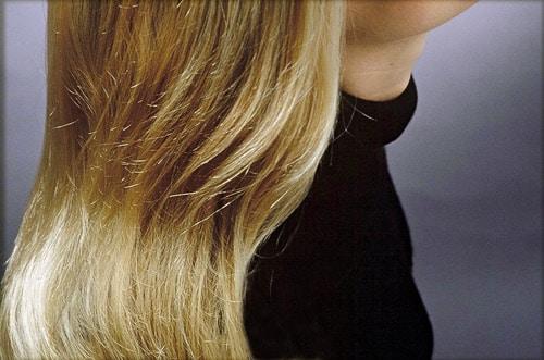 Augmenter la vitesse de pousse des cheveux