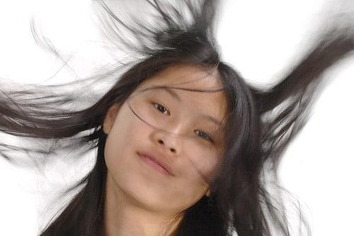 Cheveux électriques, que faire ?