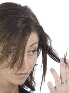 cheveux-fins