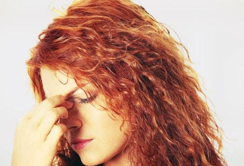 Que faire pour lutter contre les cheveux secs ?