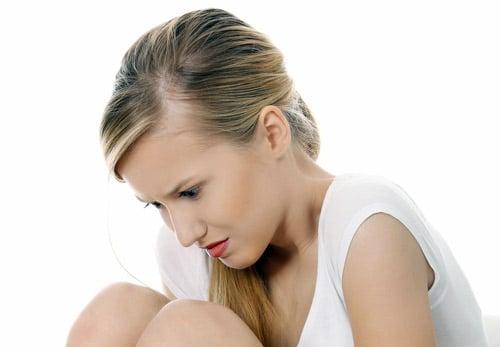 Stress et chute des cheveux