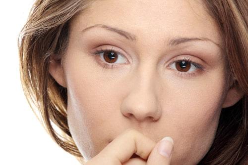 Chute de cheveux et problèmes thyroïdiens