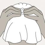 massage-SERVIETTE-crepu