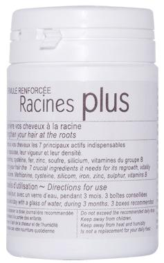 Gélules Racines Plus 1