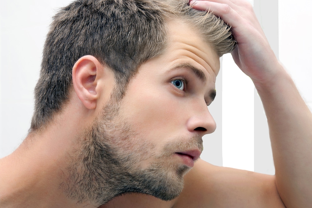 Traiter les trois fonctions vitales du cheveu
