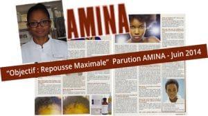AMINA-REPOUSSE