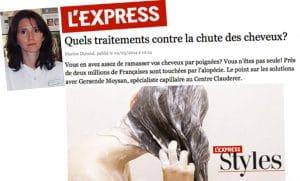 L'EXPRESS EN PARLE