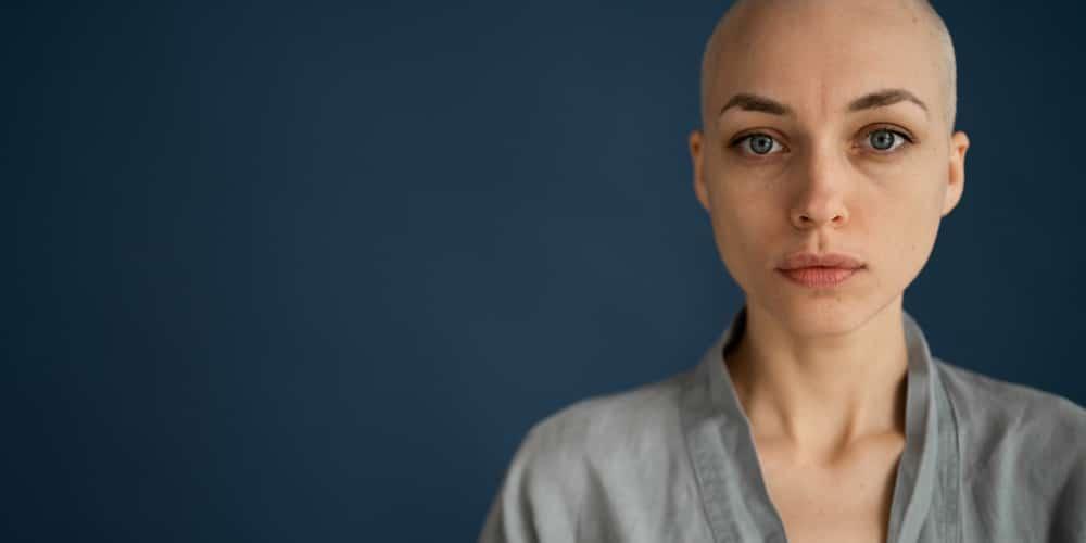 Chimiothérapie et chute des cheveux